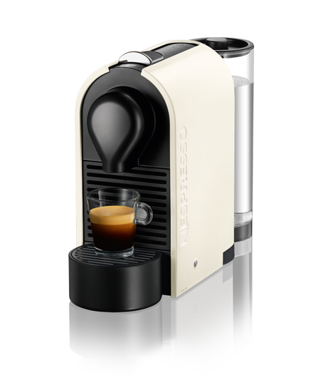 nespresso Dont know why but peneople cruz sold me on it