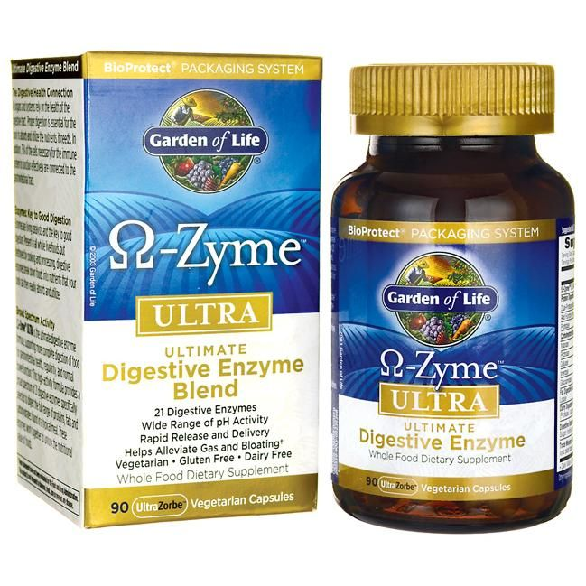 23+ Garden of Life OmegaZyme Ultra 90 Veg Caps   Swanson Health Products