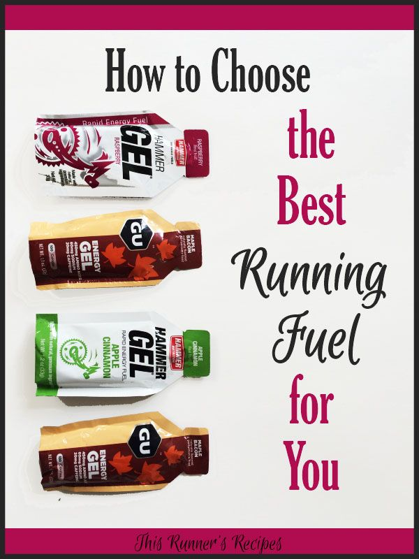 Best Running Fuel for You + Fueling and Hydration E-Course   Running fuel,  Running nutrition, Runners food