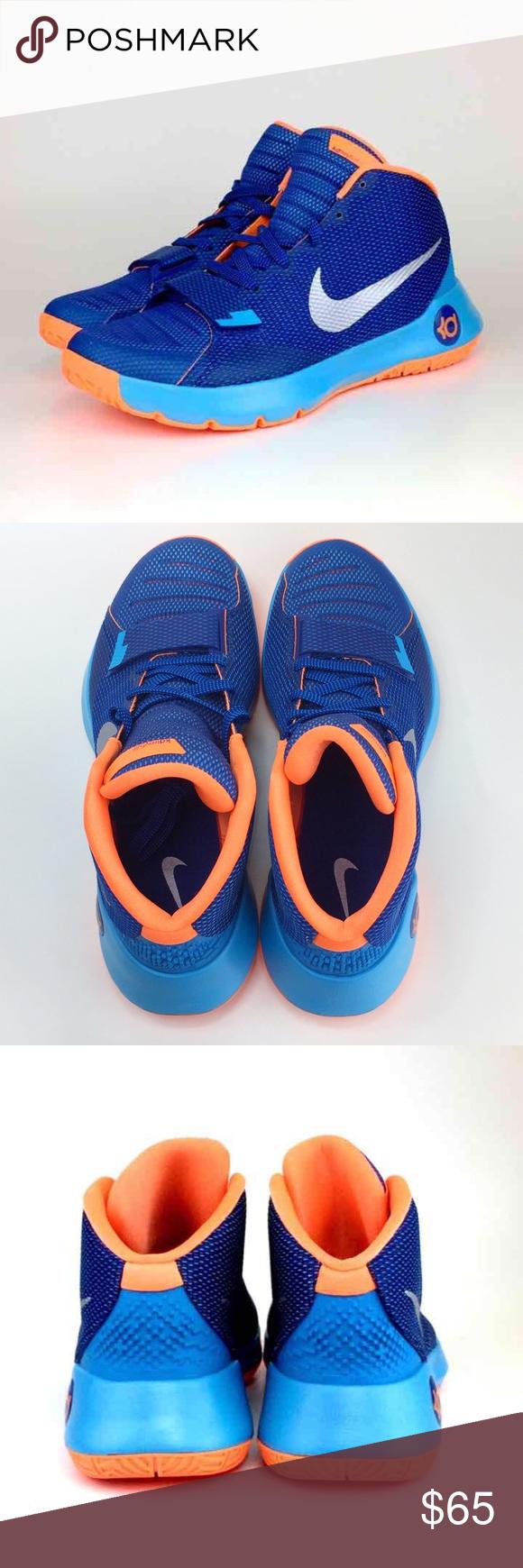 1d2722f029b9 Nike KD Trey 5 III Basketball Shoes NWOB Nike KD Trey 5 III Basketball Shoes