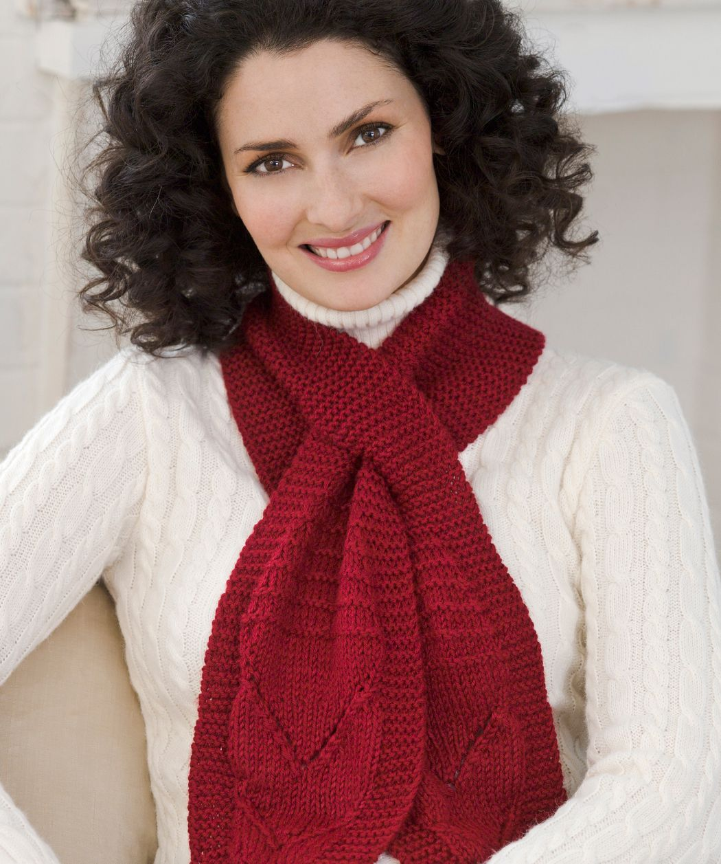 Keyhole scarf knitting pattern when you give this scarf you give a keyhole scarf knitting pattern when you give this scarf you give a message of love bankloansurffo Images