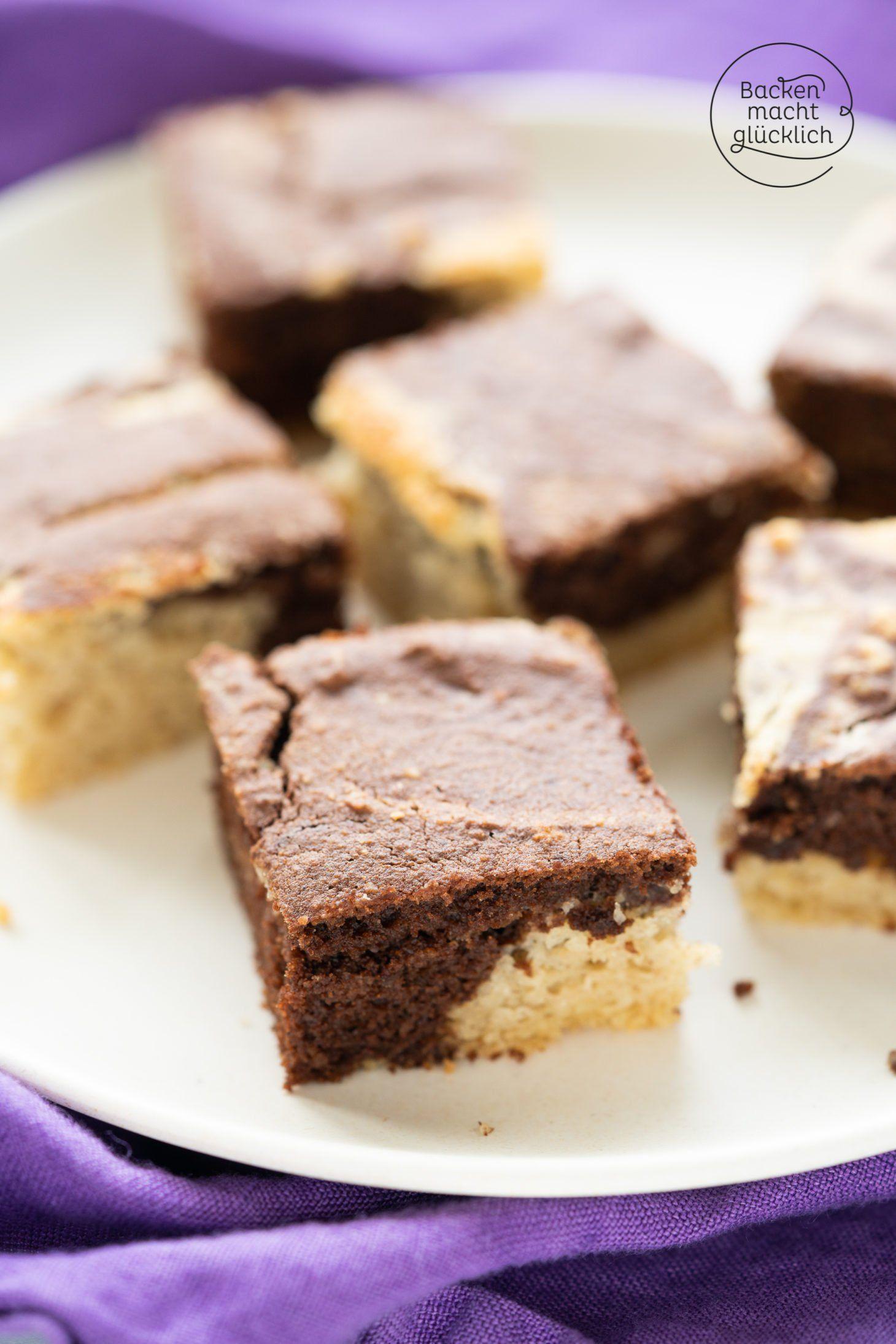 Low Carb Marmorkuchen Rezept Marmorkuchen Low Carb Marmorkuchen Und Kuchen