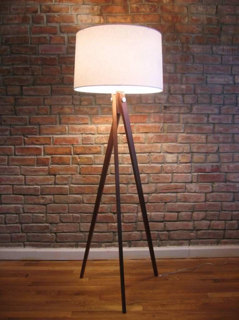 Royal Marine Tripod Floor Lamp | Floor Lamps | Pinterest | Royal ...