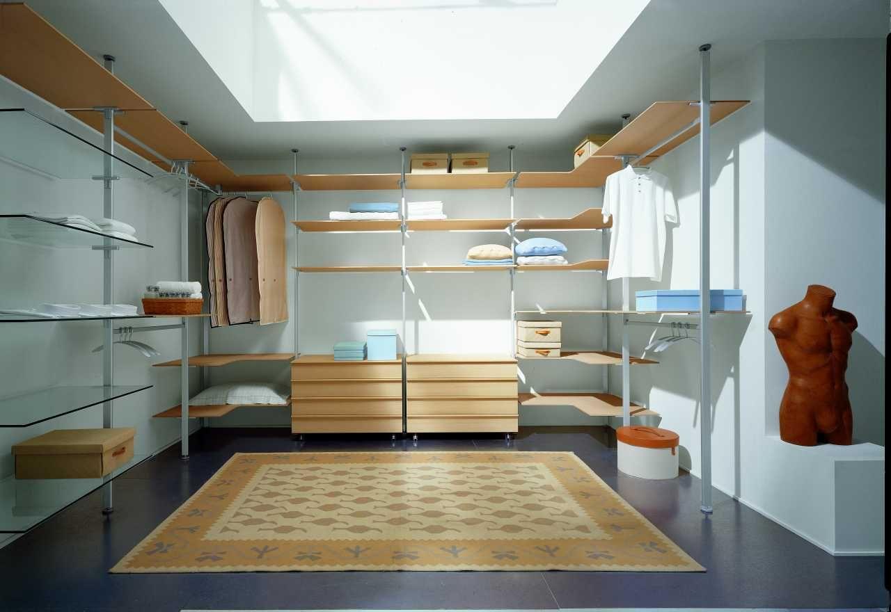 empty walk in closet. Creative-Walk-In-Closet-Designs-Open-Ceiling-Empty-Closet.jpg (1280×880) Empty Walk In Closet
