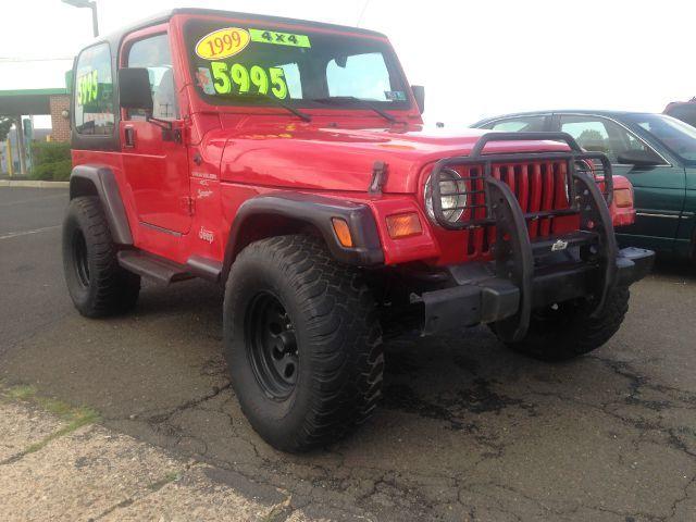 1999 Jeep Wrangler 5000 1999 Jeep Wrangler Jeep Wrangler Jeep