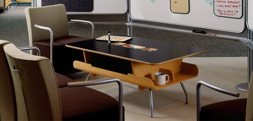 Kotatsu Work Table For Herman Miller Work Table Table Furniture