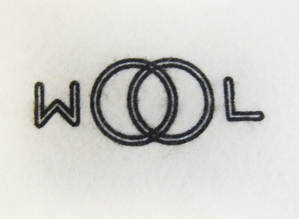 7th Anniversary Logo. Melanie Haroldson - Design - Illustration - Creative Direction