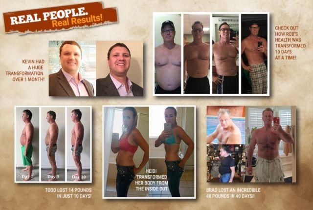 Extreme makeover weight loss season 2 tony