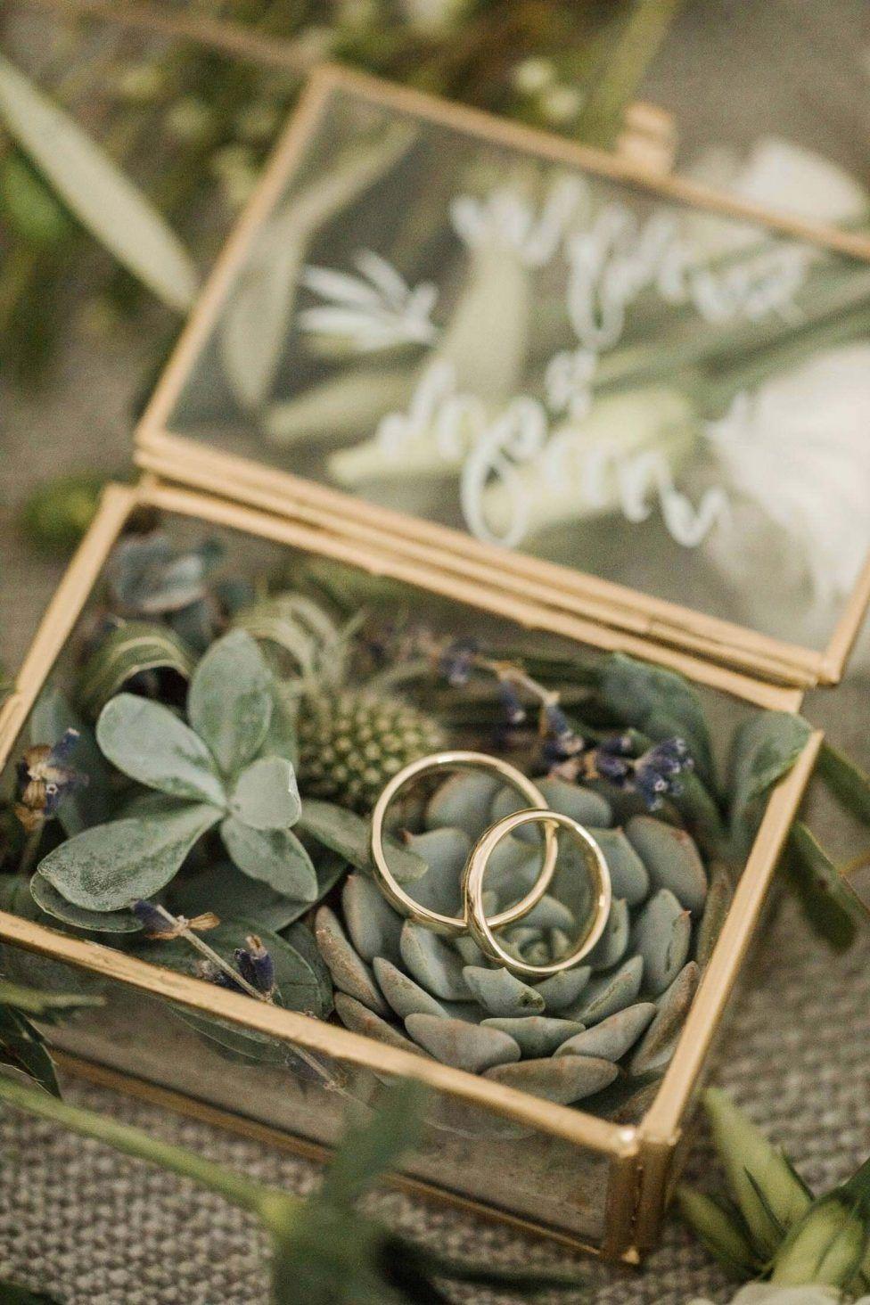 Rebecca & Andreas: mariage en plein air Boho – folie de mariage – être inspiré