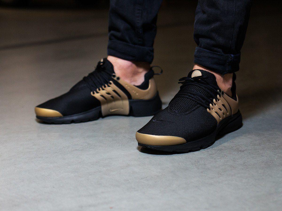 Nike Air Presto Essential Nike Shoes Nike Presto Gold Nike Presto