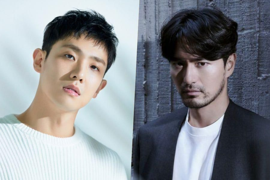 Lee Joon And Lee Jin Wook In Talks To Star In tvN's Upcoming Fantasy-Revenge Drama