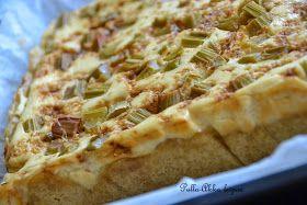 Pulla-Akka leipoo itsensä ja muiden iloksi. Blogissa luvassa leivontaa, kreikkalaista ruokaa, kakkuja, suolaisia herkkujja, matkailua