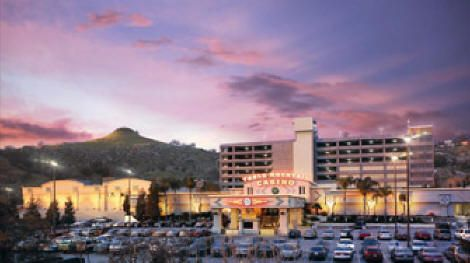 Table Mountain Casino Is One Of The 10 Largest Indian Casinos In
