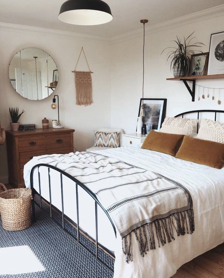 6+ Best Small Bedroom Ideas (Maximize Limited Space) images