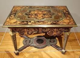 FURNITURE BAROQUE STYLE - Recherche Google (avec images)   Meuble baroque, Marqueterie, Louis ...