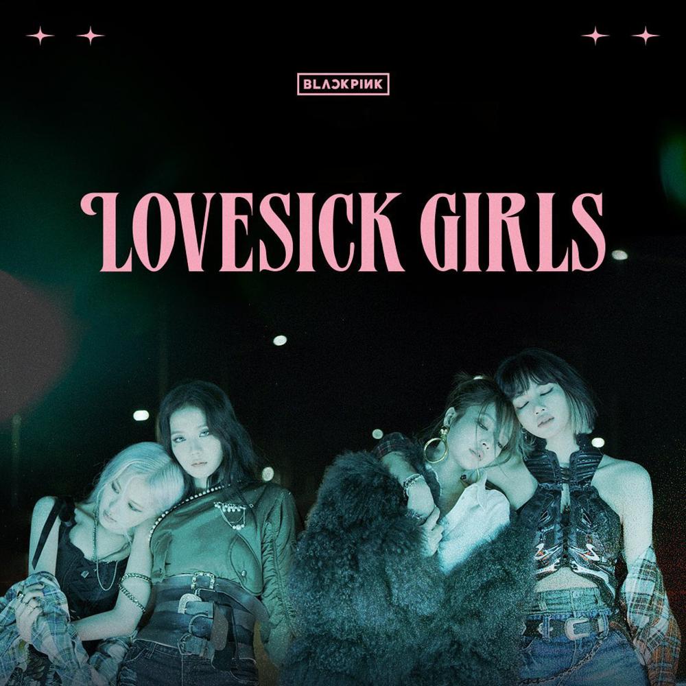 GeniusEnglish Translations – BLACKPINK - Lovesick Girls (English Translation) Lyrics | Genius Lyrics