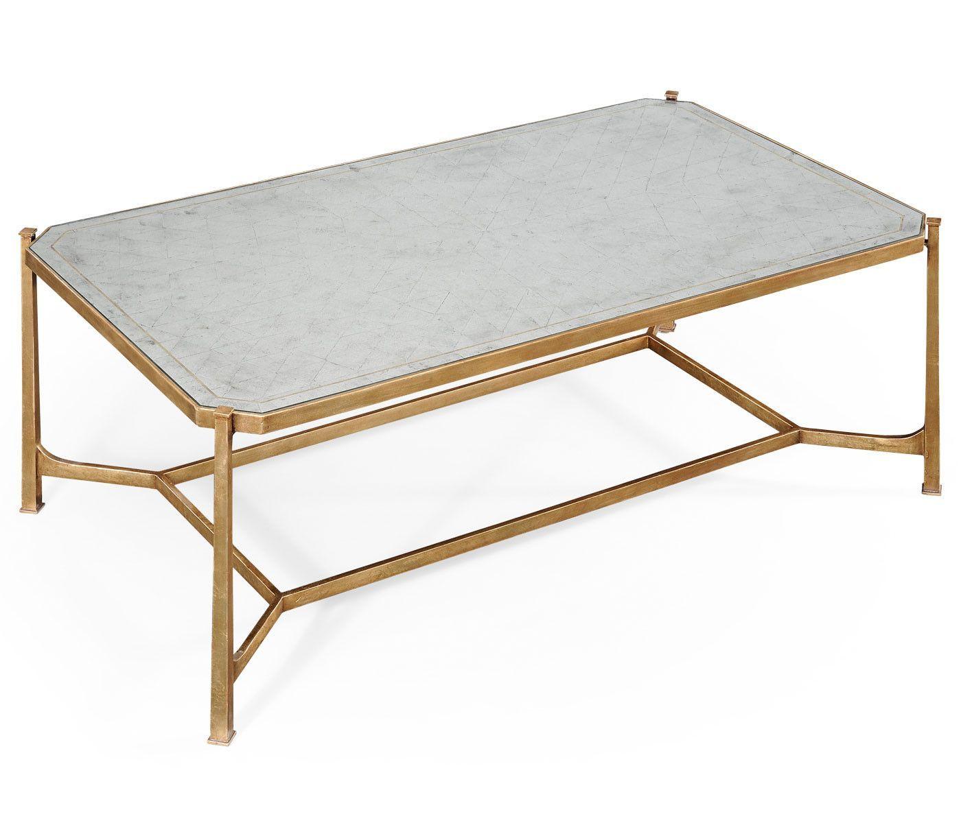 Jonathan Charles Coffee Table 494144 G
