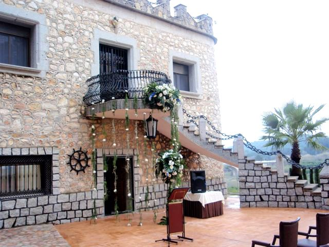 Wedding Venue Costa Blanca Www Javea Organisers