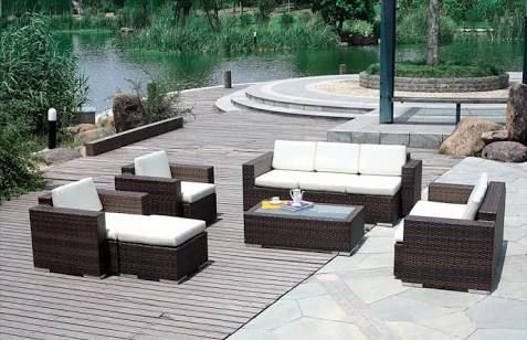 outdoor cane furniture - Google Search