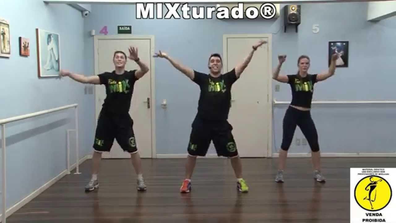 Aula 50 Minutos De Mixturado Equipe Rodrigo Scherer Com
