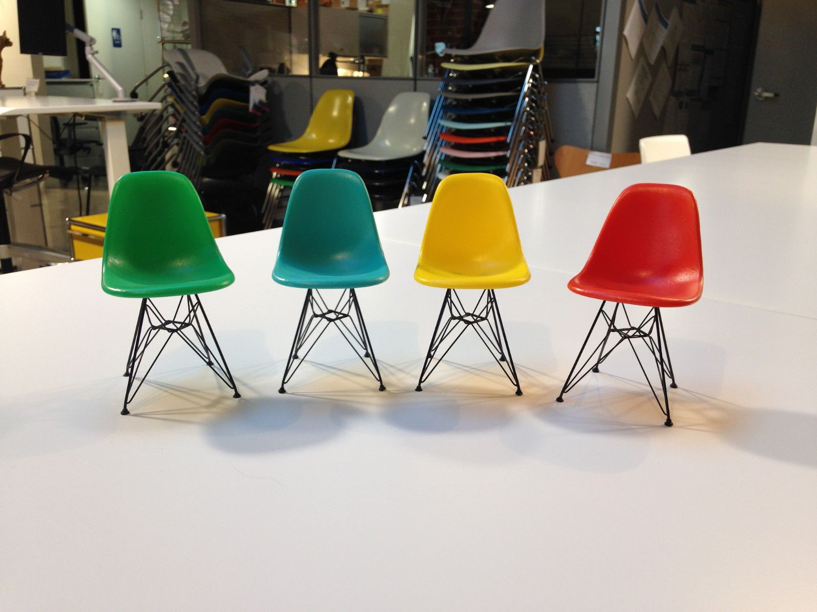 Vitra Sedie ~ 135 best the virtual collector mini chairs images on pinterest