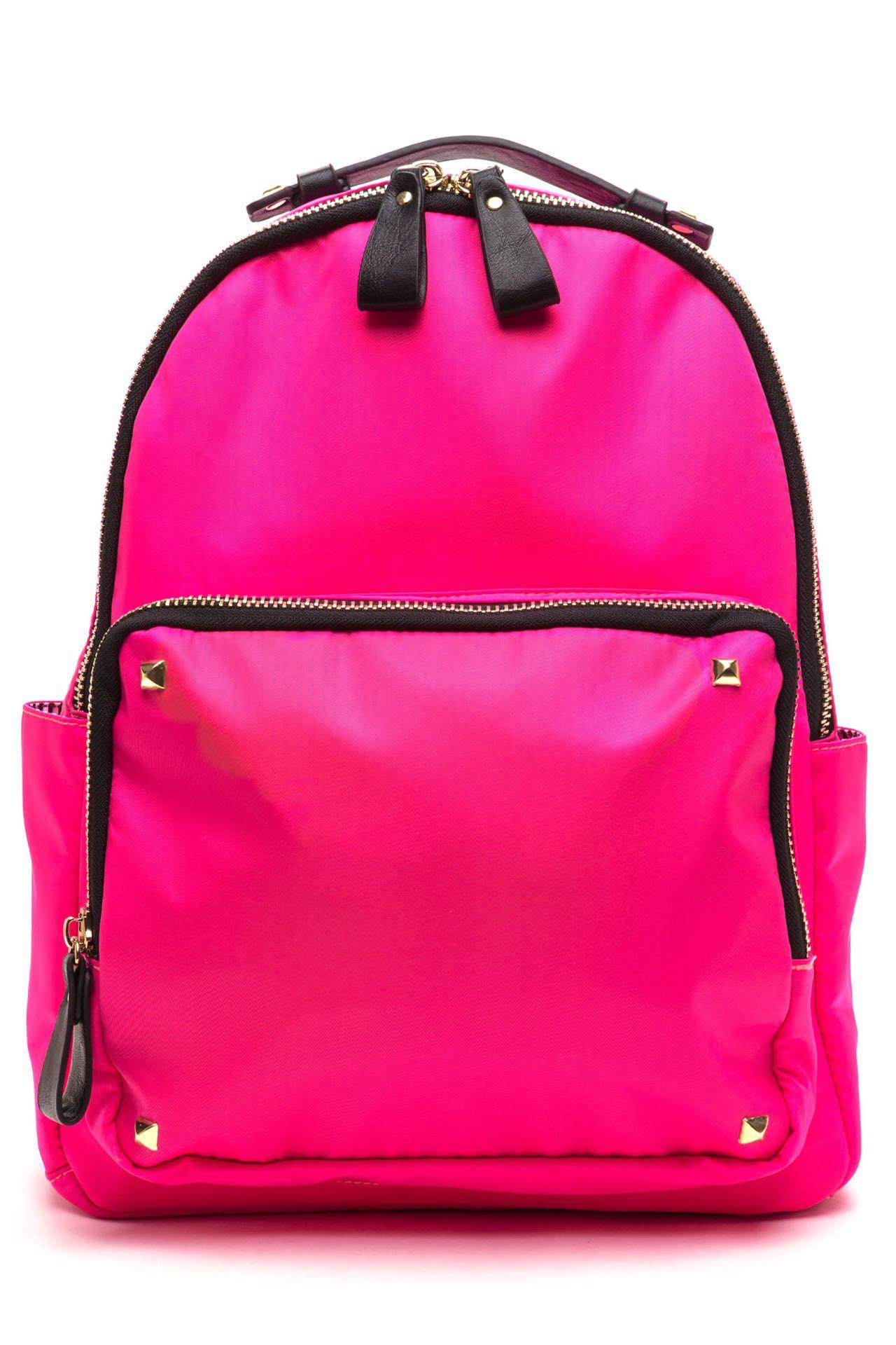 7442f5435de Neon Stylish Backpacks, Cute Backpacks, Fashion Backpack, Cute School Bags,  Back To