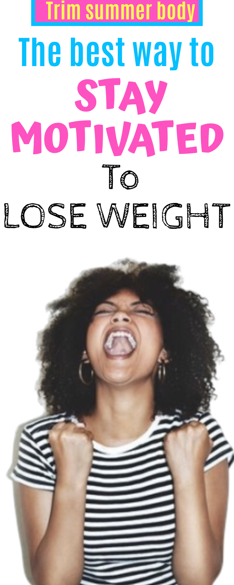 Weight loss motivation for healthy weight loss