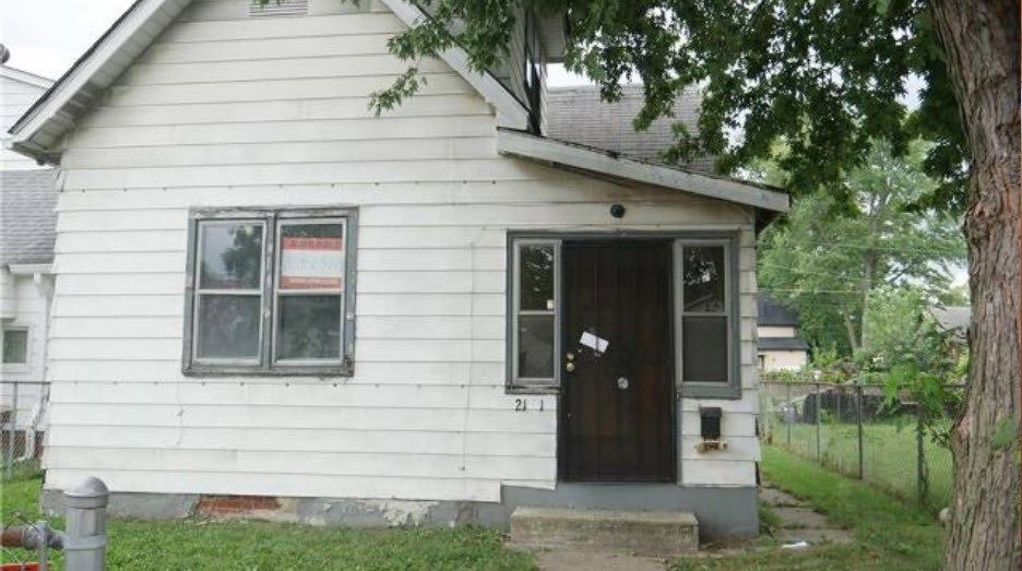 Ownerwillcarry Indiana Indianapolis Home For Sale Rent To Own