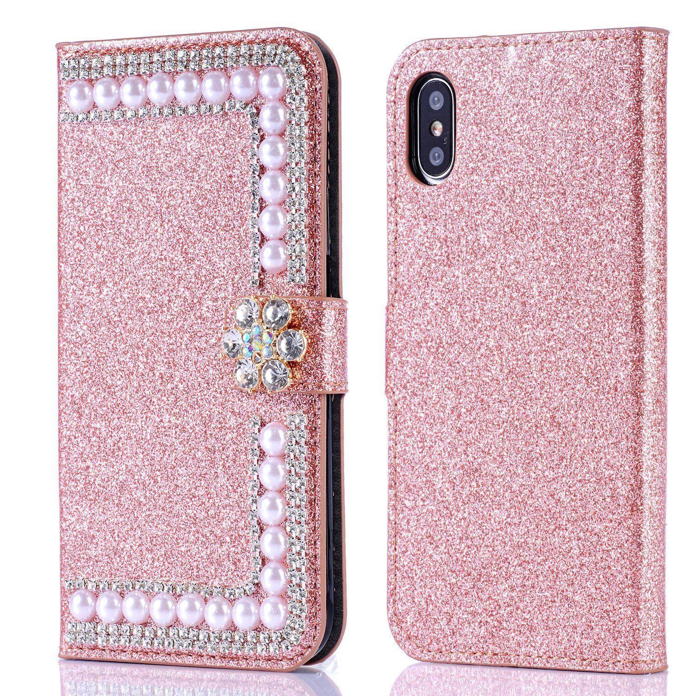 Shiny Girly Bling Phone Apple Iphone 7