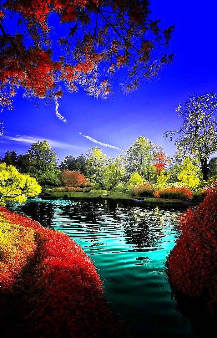 Just Outside Heaven Nature Pictures Beautiful Nature Beautiful Landscapes