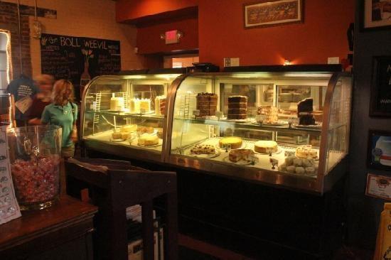 Cake Shops Savannah Downtown