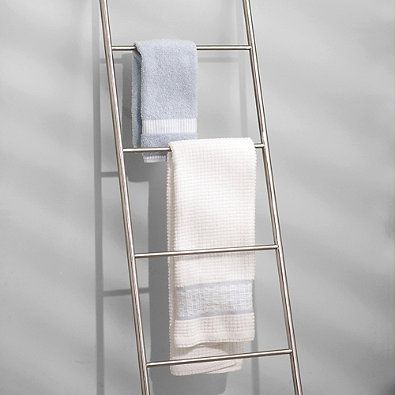Interdesign Forma Free Standing Towel Ladder Towel Ladder Towel Rack Free Standing Towel Rack