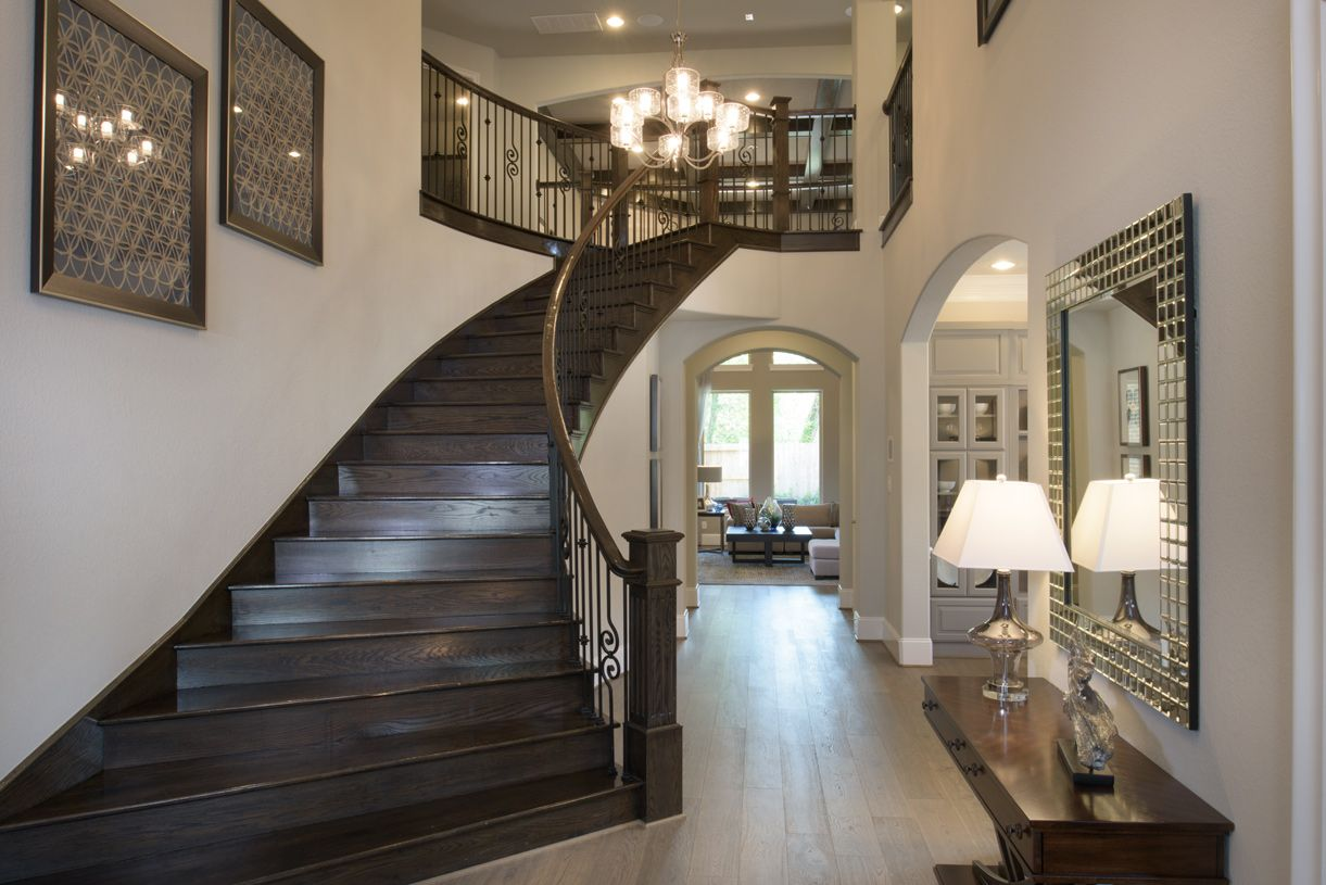 Luxury home in texas from toll brothers luxury homes