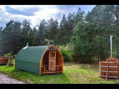 outdoor garden sauna igloo design timberin wooden hot tubs wood fired hot tubs wood. Black Bedroom Furniture Sets. Home Design Ideas