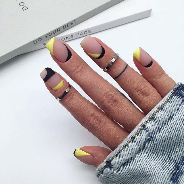 Шеллак На Короткие Ногти Новогодний Дизайн