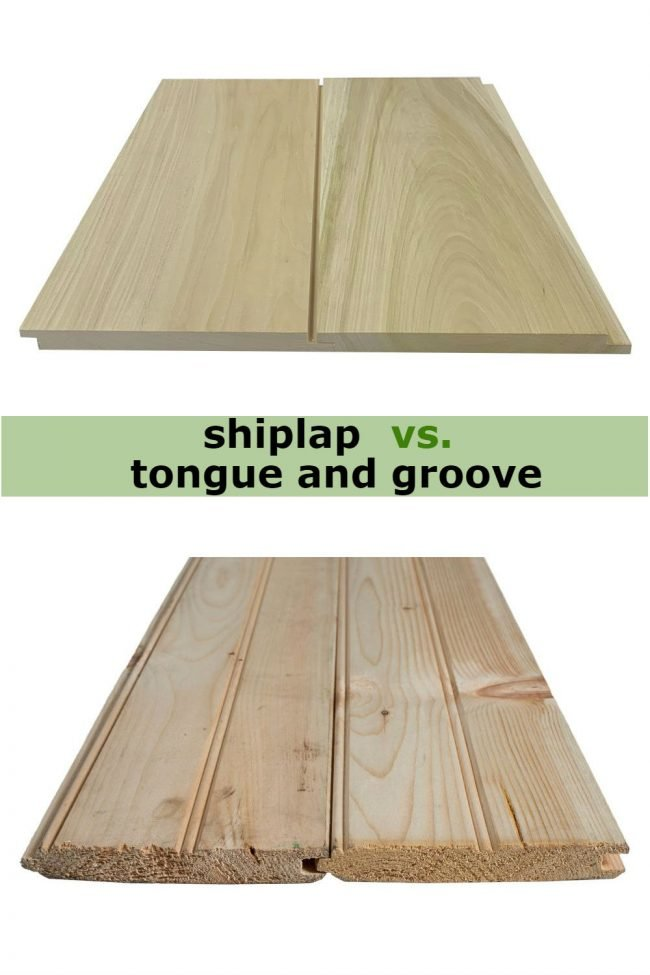 What S The Difference Shiplap Vs Tongue And Groove Tongue And Groove Panelling Tongue And Groove Tongue And Groove Walls