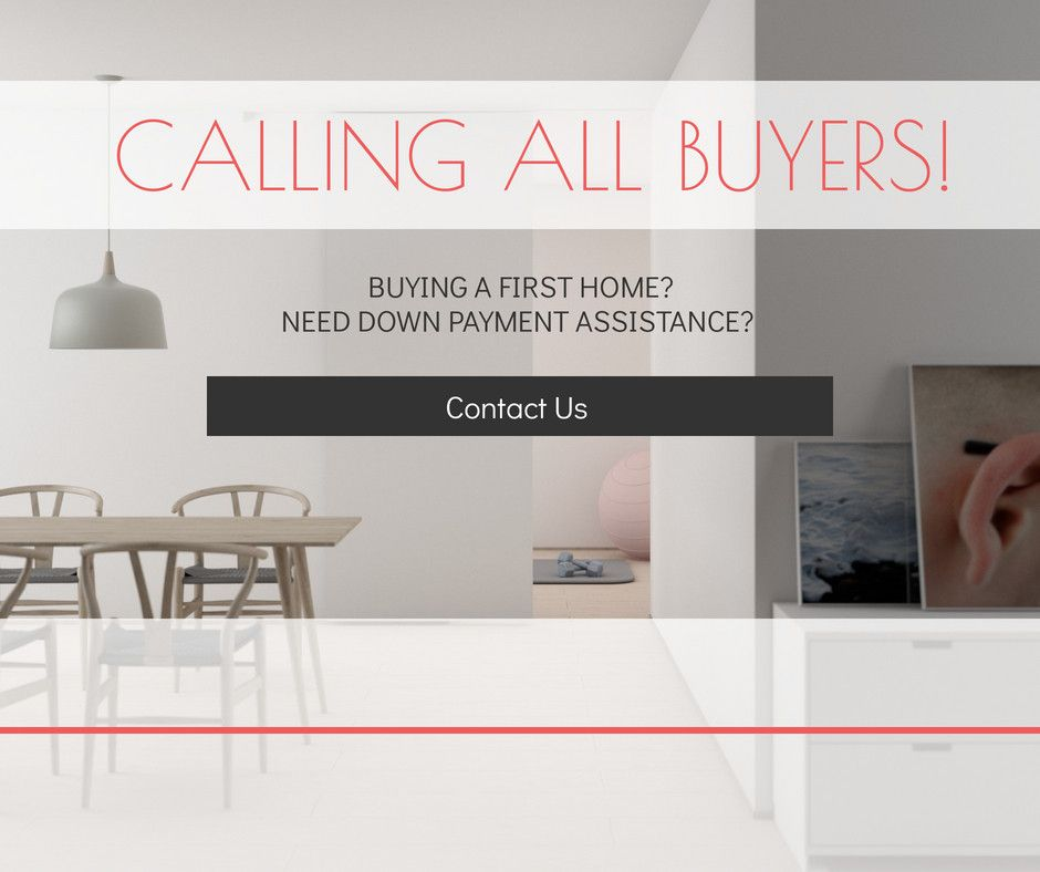Are you a First Time Home Buyer? Then you may be eligible ...