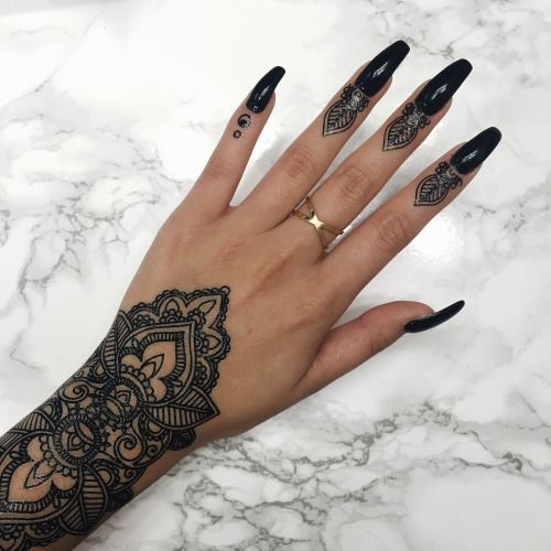 finger henna tumblr images galleries with a bite. Black Bedroom Furniture Sets. Home Design Ideas