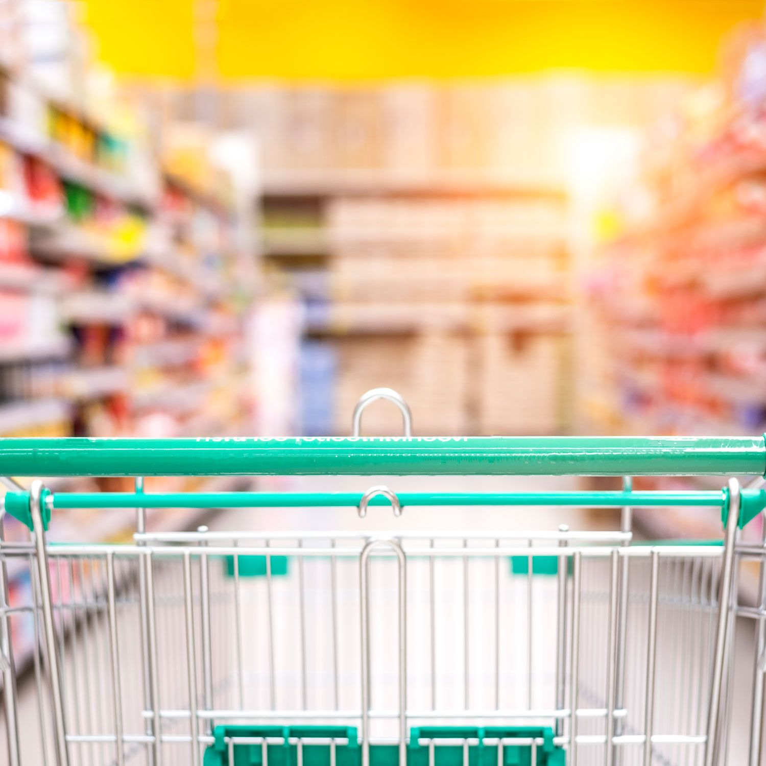 10 Grocery Shopping Hacks From Professional Shoppers