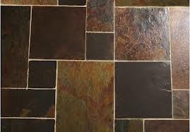 Slate Flooring Tiles- Most Durable Natural Tile For Flooring. #Slate #Flooring #tile