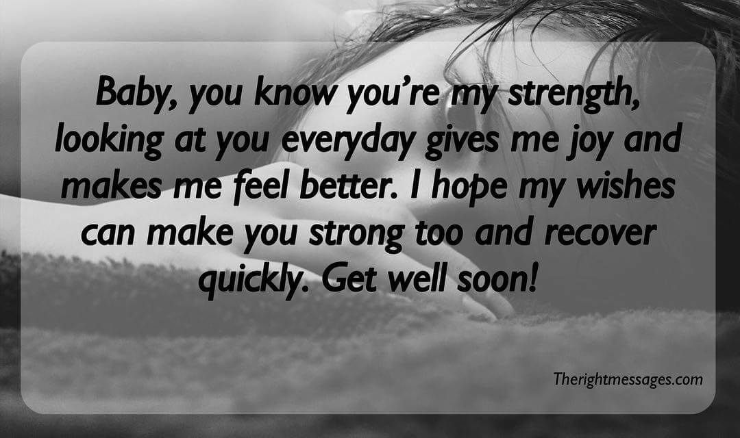 Get Well Soon Texts For Her Him Quotes Messages The Right Messages Get Well Soon Quotes Text For Her Get Well Quotes