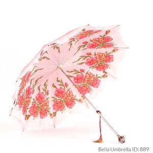 green - Bella Umbrella Vintage Rentals