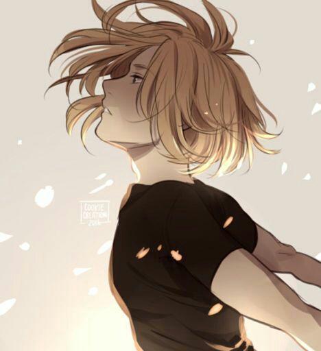 Mis imagenes que tengo de Yuri On ice ♡