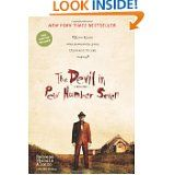 The Devil in Pew Number Seven - a true story about living in fear, learning forgiveness, and moving on.