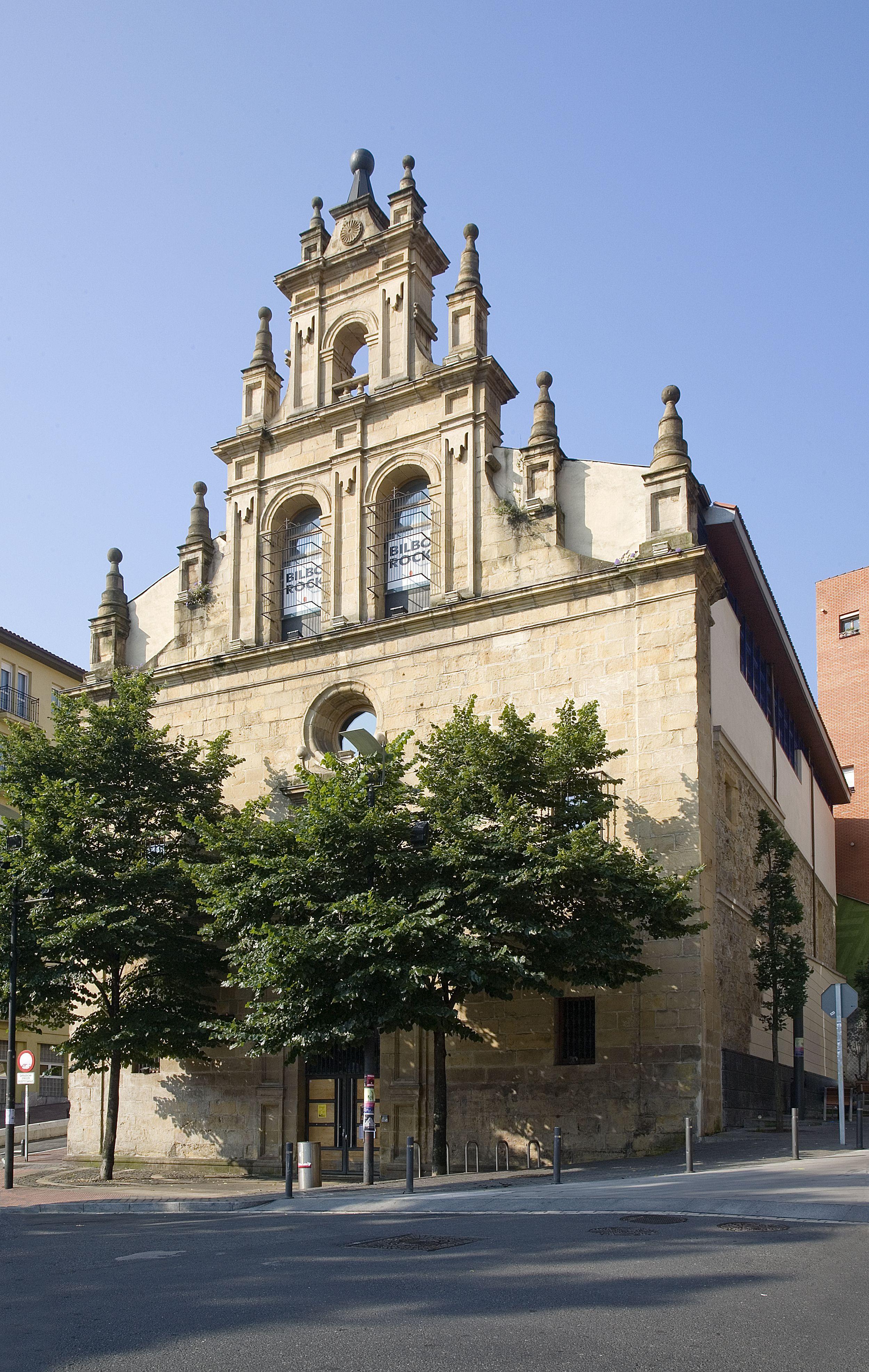 Pin de insignia rehabilitaci n y arquitectura en arquitectura religiosa vasca pinterest pa s - Arquitectura pais vasco ...