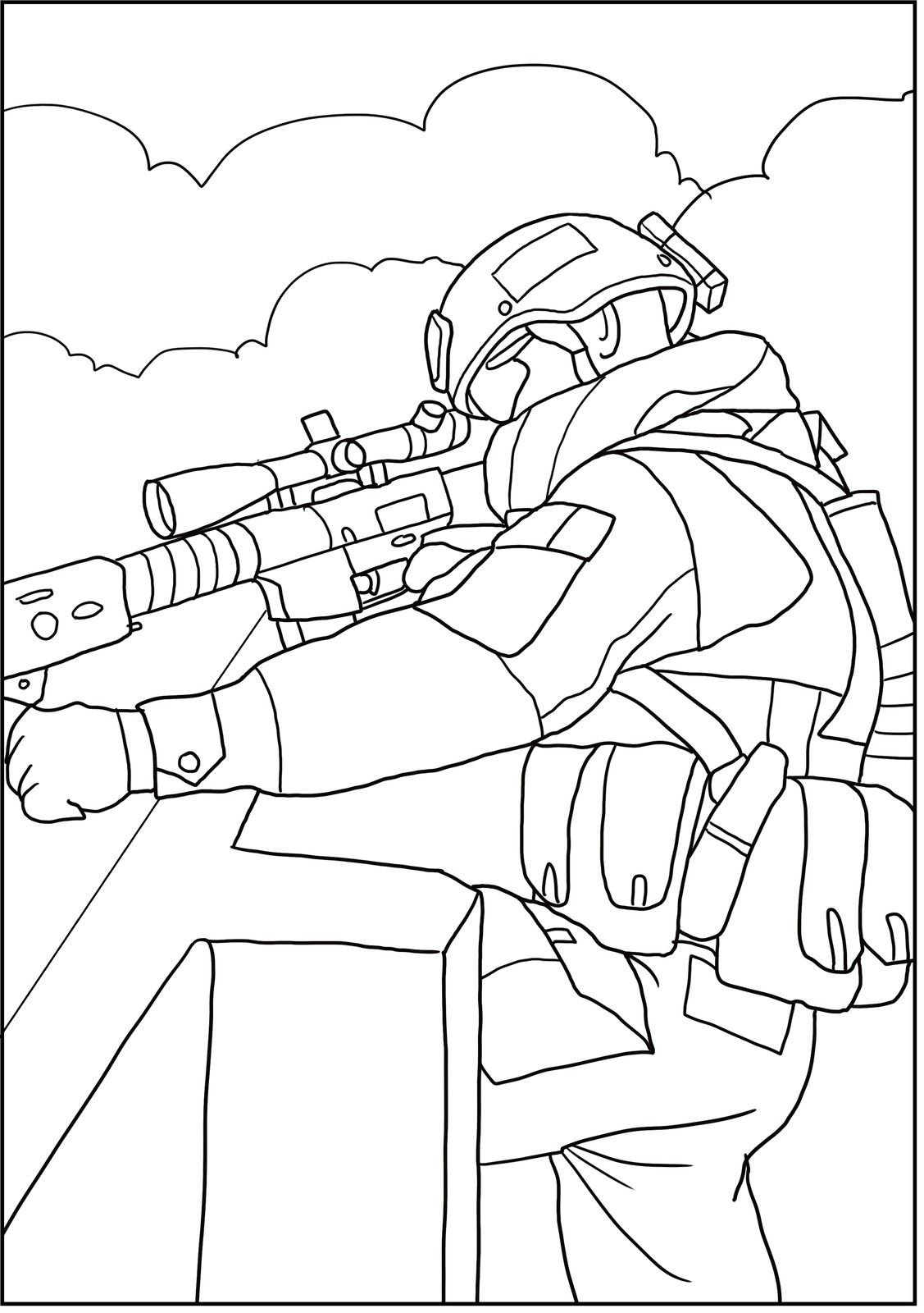 Navy Seals Military Coloring Book Coloring Books American Special Forces Usa Patriotic
