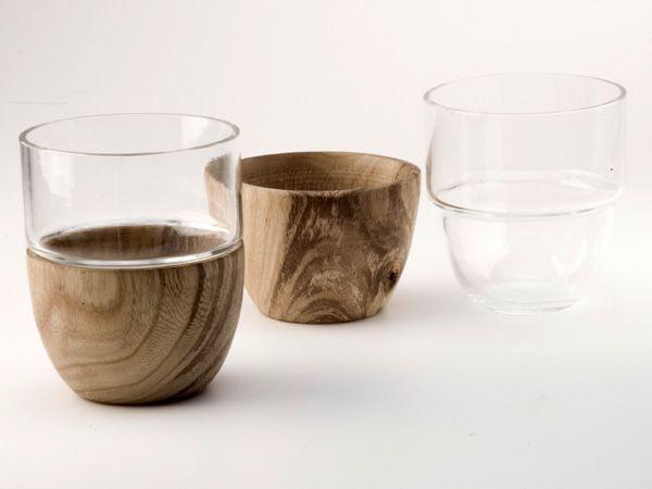 die besten 25 holzglas ideen auf pinterest flaschen ffner diy kundenspezifische. Black Bedroom Furniture Sets. Home Design Ideas