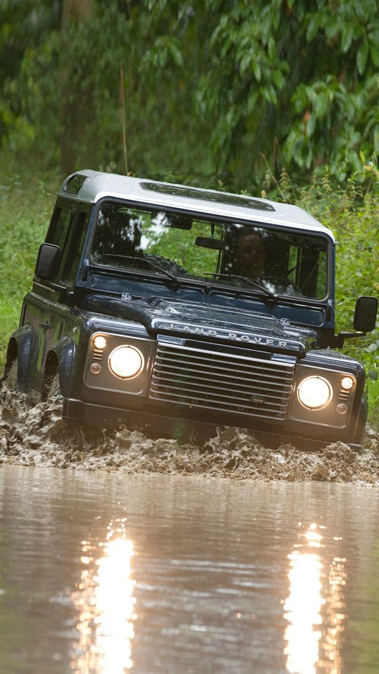 Wallpaper iphone rov - Land Rover Defender Iphone Plus Wallpaper And Background