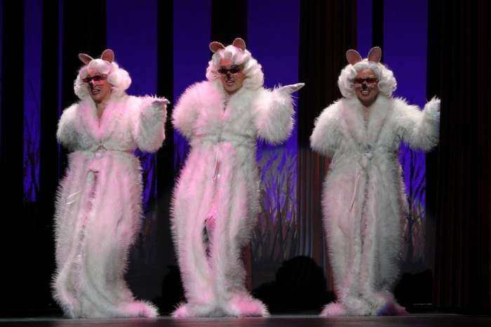 Three Blind Mice From Shrek The Musical Shrek Costume Shrek Shrek Character