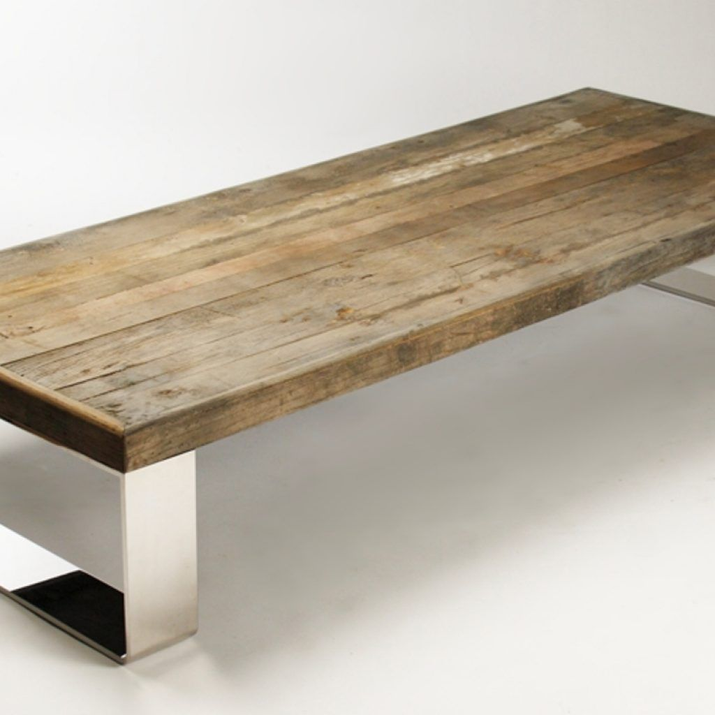 Stainless Steel Legs For Coffee Table | http://therapybychance.com ...